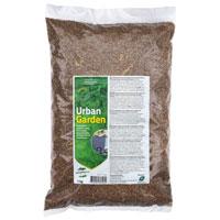 Bokashiströ Urban Garden-Kompostströ Urban Garden bokashikompostering