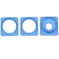 Dekorring till Minigarden Basic S Pots, blå