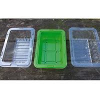 Minidrivhus för Micro leaf, Miniväxthus för micro greens