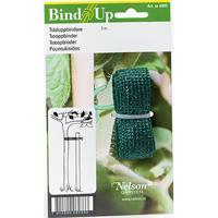 Träduppbindare väv 3 m-Träduppbindare bind up plastväv