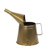 Vattenkanna Brass, 2 liter, Vattenkanna Brass, 2 liter