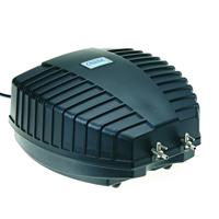 AquaOxy CWS 1000-Aqua Oxy syreförsörjning till dammen