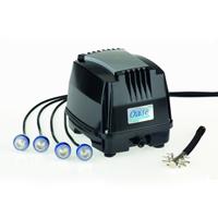 AquaOxy CWS 4800-Aqua Oxy syreförsörjning till dammen
