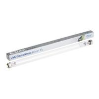 Utbyteslampa UVC-filter, 15 W-Reservlampa UVC-filter 15 W till dammen