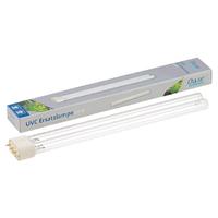 Utbyteslampa UVC-filter, 24 W-Reservlampa UVC-filter 24 W