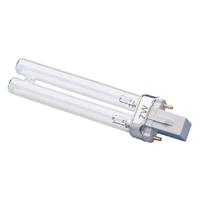Utbyteslampa UVC-filter, 7 W-Reservlampa för dammfilter, UVC 7 W