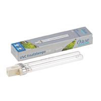 Utbyteslampa UVC-filter 9 W-Reservlampatill dammfilter UVC 9 W