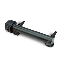 UVC-ljus Vitronic 36 W, UVC-ljus för dammfiltrering
