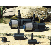 Aquarius Universal 1000-Pump för dekorationsbrunnar och statyer
