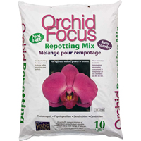 Orchid Focus Medium - orkidejord  10 L-