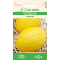 Melon Ananas-Frö till Melon - Ananas