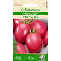 Fröer till Tomat 'Pink Thai Egg'