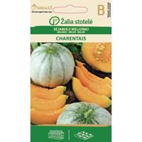 Melon Charentais-Frö till melon - Charentais