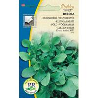 Ruccola Garden cress-Frö till Senapskål