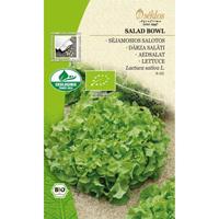 Sallad Organic Salad Bowl-Frö till Sallad Organic - Salad Bowl