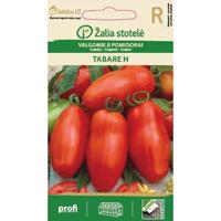 Tomat Tabare-Frö till Tomat - Tabare