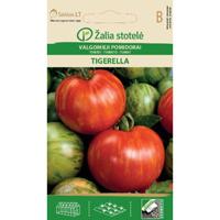 Tomat Tigerella-Frö till Tomat - Tigerella