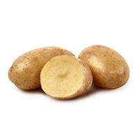 Taisiya, sättpotatis-Sättpotatis till medeltidig potatis Taisiya
