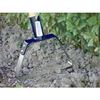 Bygelhacka H17-Ogräsrensning med bygelhacka
