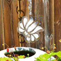 Fågelskrämma, Lilja-Fågelskrämma modell Lilja