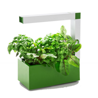 Herbie Inomhusodling - Herb:ie 23 - Granny Smith Grön-Indoor garden - Herbie - inomhusodling i hydrokultur