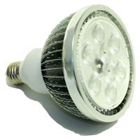 Växtlampa Standard 18W, 60grader-Tilläggsbelysning för växter inomhus