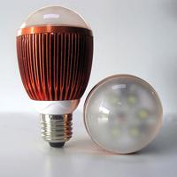Växtlampa Vinter 7W, 120grader-LED-lampa för övervintring av växter