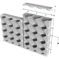 Minigarden Vertical Bevattningsset-
