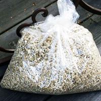 Vermiculite (3 liter),