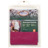 Vinterskydd fiberdukshuva, blackberry-Fiberdukshuva vinterskydd för växter
