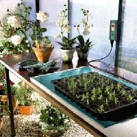 Undervärmematta 40 x 65cm, 42W, undervärmematta för odling av fröer och sticklingar