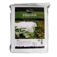 Odlingsskydd till plantor med fiberduk