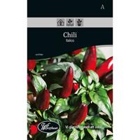 Frö för odling av Chili - Italico