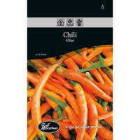 Frö för odling av Chili - Killian