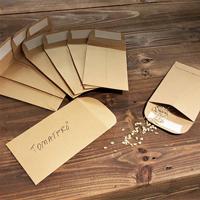 Fröpåsar 10-pack-Tomma frökuvert