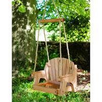 Fågelbord - Sunset Swing, Fågelmatare gunga