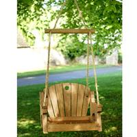 Fågelbord Sunset Swing, Matbord för småfåglar