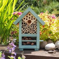 Insektshotell Bee & Bug, Insektsholk Bee & Bug