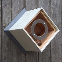 Urban Birdfeeder - fågelbord, Urban fågelbord