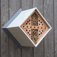 Urban Bee Box , Urban Insektbox för solitärbin