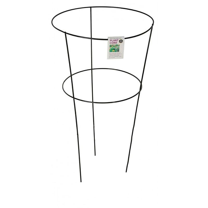 Växtstöd, Plant cone, 46x18 cm, Växtstöd, Plant cone, 46x18 cm