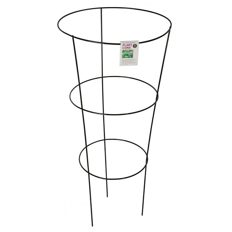 Växtstöd, Plant cone, 61x25 cm-Växtstöd, Plant cone, 61x25 cm