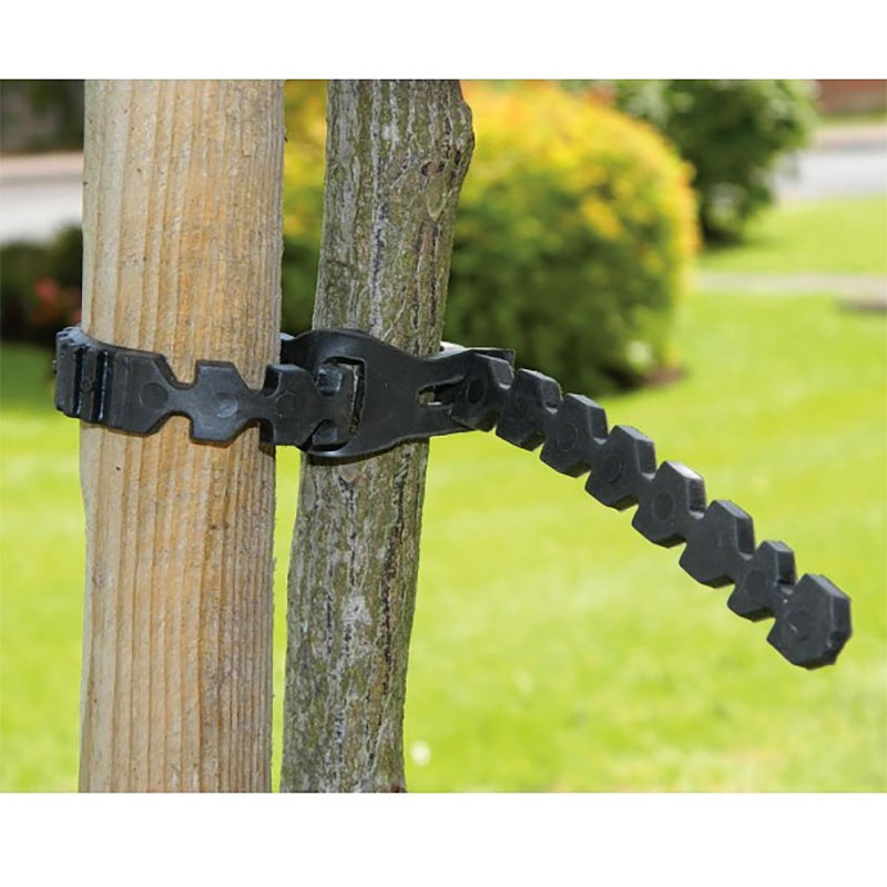 Trädstödsband 30 cm-Uppbindning - Trädstödsband 30 cm