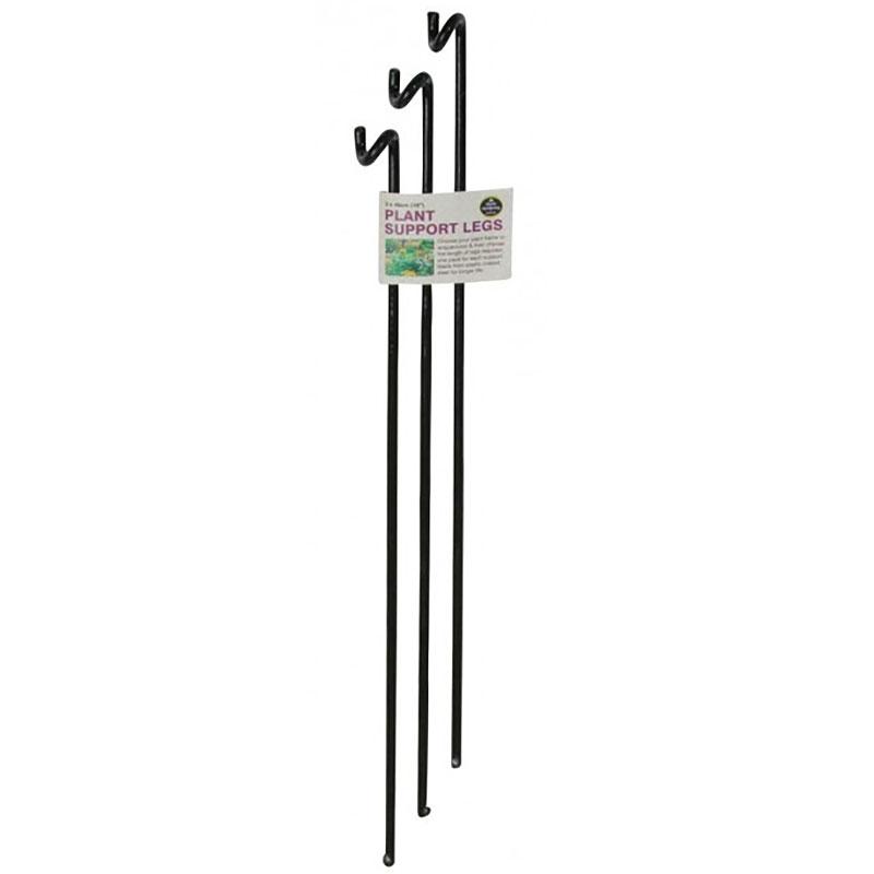 Växtstöd, Plant support legs, 46 cm-Växtstöd, Plant support legs, 46 cm
