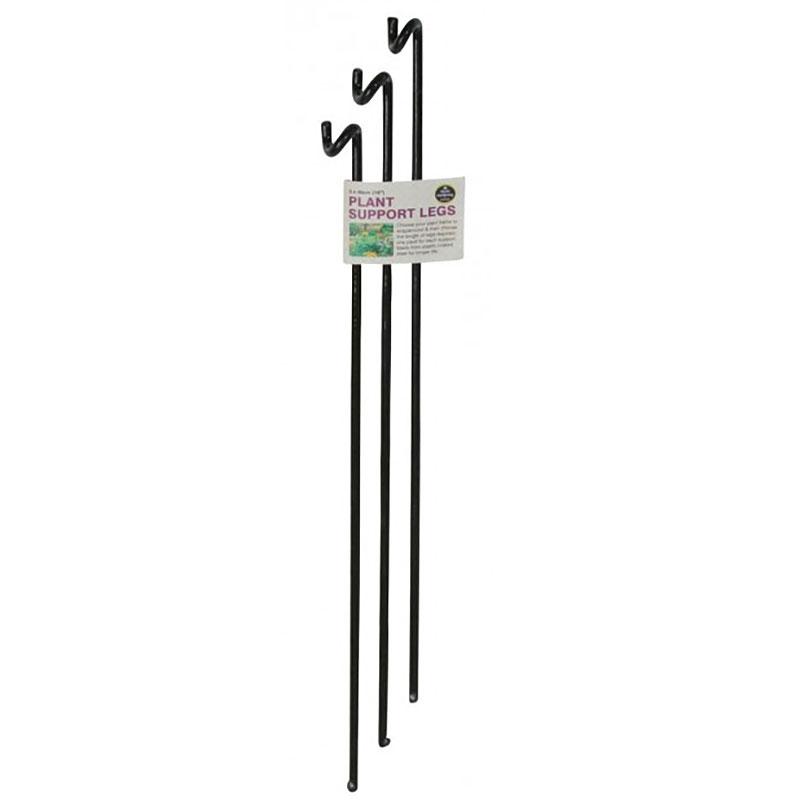 Växtstöd, Plant support legs, 61 cm-Växtstöd, Plant support legs, 61 cm