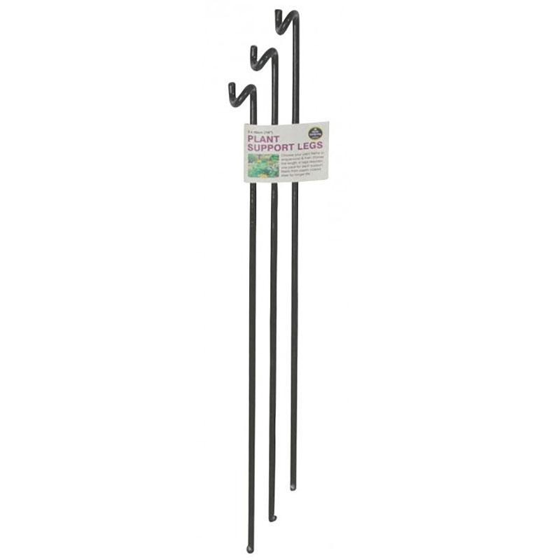 Växtstöd, Plant support legs, 76 cm-Växtstöd, Plant support legs, 76 cm
