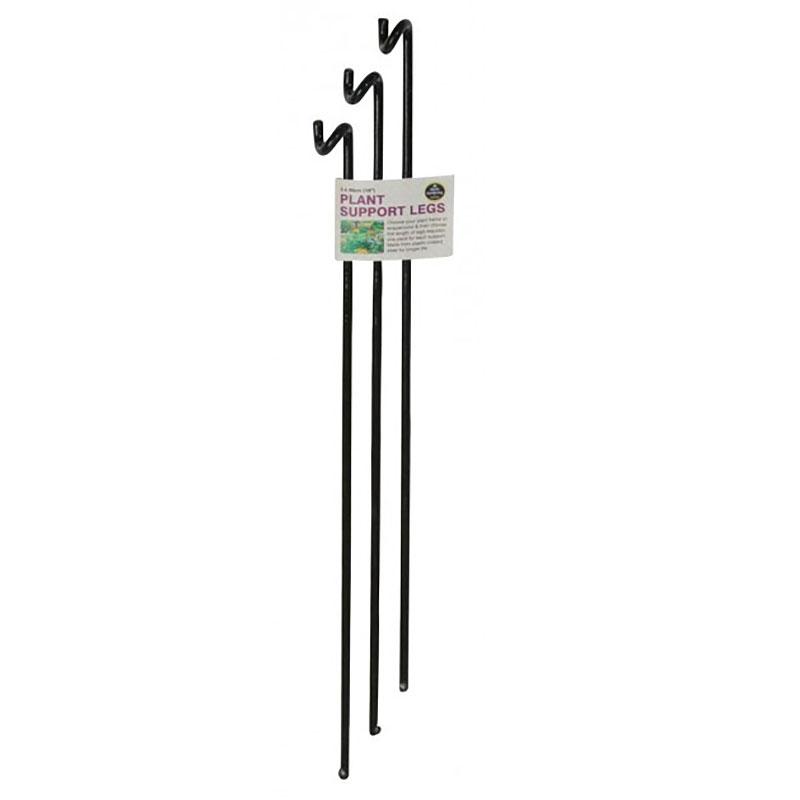 Växtstöd, Plant support legs, 86 cm-Växtstöd, Plant support legs, 86 cm