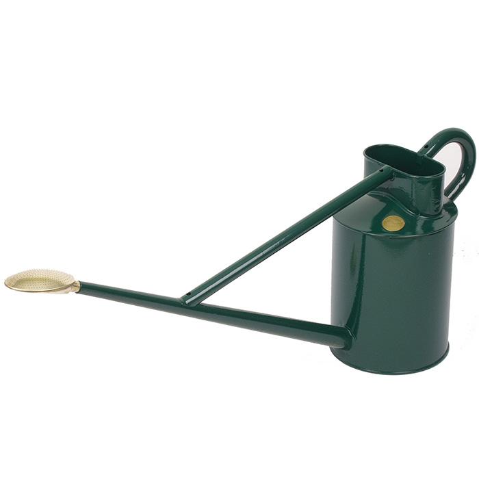 Vattenkanna HAWS 8,8L grön, Vattenkanna med stril från Haws, 3,5 liter