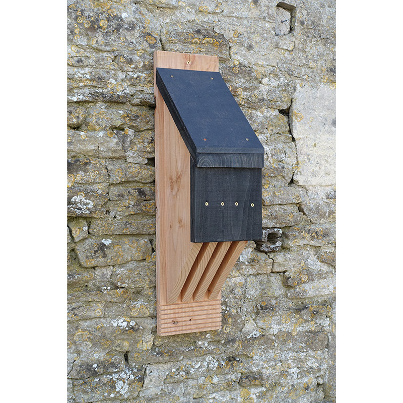 Fladdermusholk - Vincent Pro Bat Box