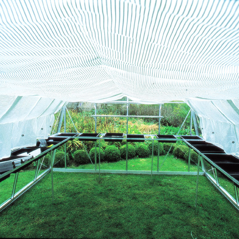 Skuggväv, Prestige Expert Plus 6,9-Skuggväv till växthus Expert Plus 6,9